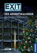 EXIT - Das Buch: Der Adventskalender 2020