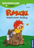 Pumuckl macht einen Ausflug
