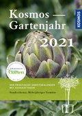 Kosmos Gartenjahr 2021