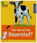 Was lebt auf dem Bauernhof?