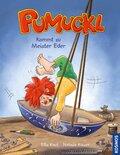 Pumuckl kommt zu Meister Eder