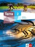 TERRA Erdkunde, Ausgabe Gymnasium Nordrhein-Westfalen ab 2019: 7./8. Schuljahr Schülerbuch