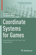 Coordinate Systems for Games