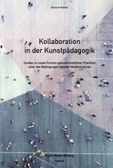 Kollaboration in der Kunstpädagogik