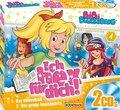 Bibi Blocksberg - Ich hex für dich!, 2 Audio-CD