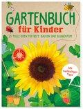 Gartenbuch für Kinder