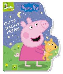 Peppa Pig - Gute Nacht, Peppa!