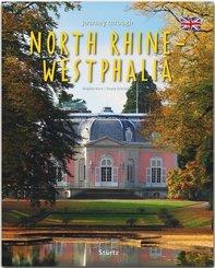 Journey through North Rhine-Westphalia