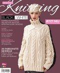 Designer Knitting: Strick-Trend: BLACK & WHITE