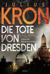 Die Tote von Dresden