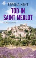 Tod in Saint Merlot
