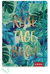 Mein Reisetagebuch (Tropical Feeling)