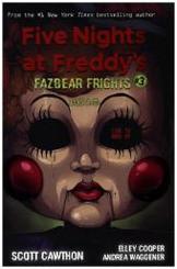 Five Nights at Freddy's: Fazbear Frights - 1:35 AM