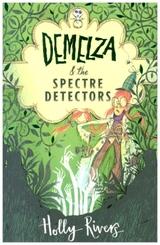 Demelza & the Spectre Inspectors