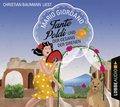 Tante Poldi und der Gesang der Sirenen, 6 Audio-CD
