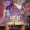 Lucas und der Zauberschatten, 2 Audio-CD