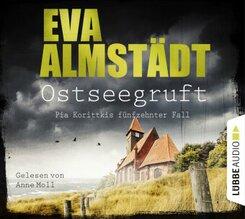 Ostseegruft, 4 Audio-CD