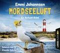 Mordseeluft, 6 Audio-CD