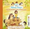 Die Schule der kleinen Ponys - Ein Heuhaufen voller Geheimnisse, 2 Audio-CD