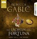 Das Lächeln der Fortuna - Das Hörspiel, 3 Audio-CD, MP3