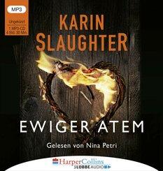 Ewiger Atem, Audio-CD, MP3