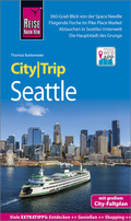 Reise Know-How CityTrip Seattle