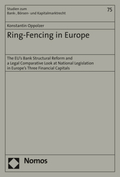 Ring-Fencing in Europe