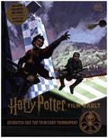 Harry Potter: The Film Vault: Quidditch and the Triwizard Tournament