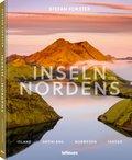 Inseln des Nordens (deutsches Cover)