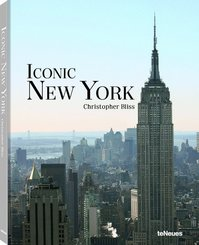 Iconic New York, Expanded Edition
