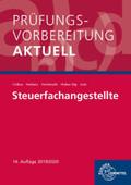 Prüfungsvorbereitung aktuell - Steuerfachangestellte