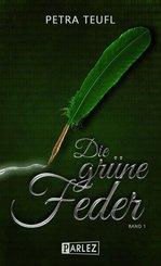 Die grüne Feder - Bd.1