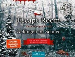 Escape Room. Gefangen im Schnee