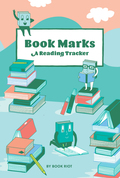Book Marks (Guided Journal)