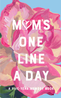 Mum's One Line a Day