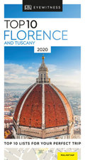 DK Eyewitness Top 10 Florence and Tuscany 2020