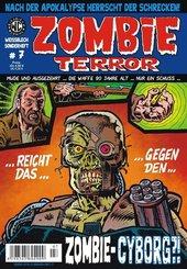 Zombie Terror - H.7