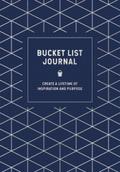 Bucket List Journal