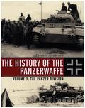 The History of the Panzerwaffe - Vol.3