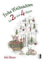 Frohe Weihnachten für 2- und 4-Beiner
