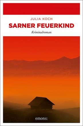 Sarner Feuerkind