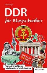 DDR für Klugscheißer