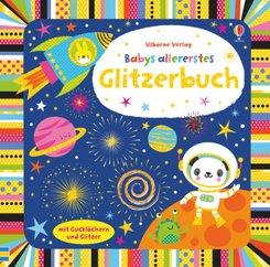 Babys allererstes Glitzerbuch