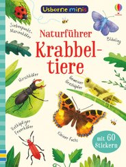Naturführer: Krabbeltiere
