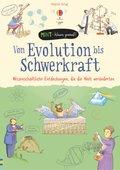 MINT - Wissen gewinnt! Von Evolution bis Schwerkraft