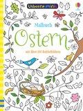 Usborne Minis - Malbuch: Ostern