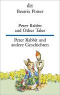 Peter Rabbit and Other Tales / Peter Rabbit und andere Geschichten