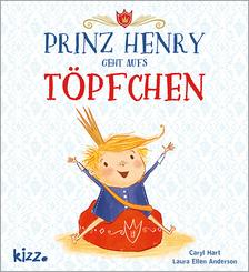 Prinz Henry geht aufs Töpfchen