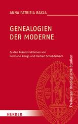 Genealogien der Moderne