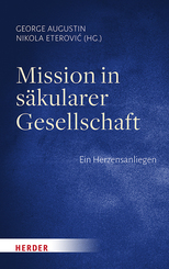 Mission in säkularer Gesellschaft